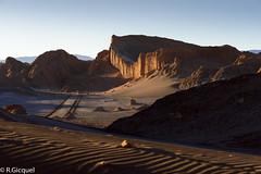 Le Valle de la Luna (Chile) (renan4) Tags: travel trip southamerica renan4 renan gicquel nikon d800 landscape chile moonvalley valledelaluna sunset sanpedrodeatacama desert atacama altiplano