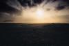 Moonscape Sun & Cloud (Atmospherics) Tags: moonscape volcanic textural skytexture tonal icelandwinter blacksand volcanictundra atmospherics