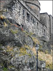 Edinburgh castle (3) (juzzie_snaps) Tags: castle