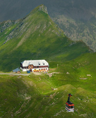 Krefelder Htte for all mountain lovers (Bn) Tags: summer vacation panorama snow mountains alps salzburg ice sports car clouds walking landscape geotagged austria climb cozy high topf50 rocks skiing lift exercise legs body hiking flag air cable stretch fresh glacier adventure trail alpine valley soul backpack meter monte peaks breathe simple tours incredible viewpoint refreshing topf100 cavallo hoiday impressive mountaineer austrian funicular endless pistes highest slopes realm gondel hutte kaprun everlasting kitzsteinhorn tauern hohen 100faves 50faves alpincenter 3203 krefelder ridgetops geo:lon=12694160 geo:lat=47211941