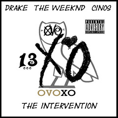 Drake, The Weeknd, Cinos  OVOXO The Intervention (dlraphiphop) Tags: drake intervention the  weeknd cinos mediafire zippyshare hulkshare ovoxo