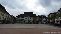 Schaffhausen (CH) - Innenstadt (cinxxx) Tags: schweiz suisse schaffhausen elvetia schafuuse