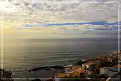 Paul do Mar (daviebroon) Tags: portugal canon paul eos mar do village harbour kit 1855mm madeira 550d ilustrarportugal