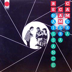 Renaissance in B&W (epiclectic) Tags: music art vintage album vinyl retro collection cover lp record 1981 sleeve renaissance jackets epiclectic blackandwhiteflood