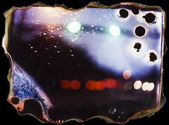 Untitled. (Ashleigh Brooke   www.Ashleigh-Brooke.com) Tags: film beauty by darkroom 35mm print fire photography kodak destruction brooke scan flame burn burnt 400 scanned ashleigh portra regression burned ahern