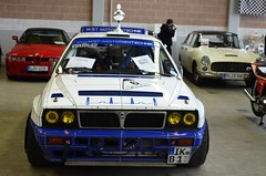 Lanca Delta HF Integrale * Winner of LEGENDS OF SPEED (Transaxle (alias Toprope)) Tags: auto show berlin classic cars beauty car vintage nikon power antique 4wd delta voiture historic coche soul classics winner oldtimer bella autos veteran macchina awd coches voitures toprope antigo antigos hf oldtimershow integrale glien paaren 2013 lanca legendsofspeed