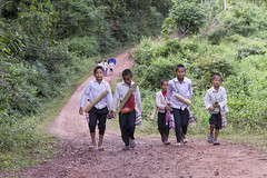 Laos: Nutritious meals are bringing more child...