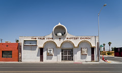 True Vine Baptist Church (Generator Photography) Tags: urban church true architecture landscape cool downtown lasvegas nevada vine historic missionary baptist westside uncool cool2 uncool2 uncool3 uncool4 uncool5 uncool6 uncool7