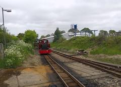 A3_BVR_Everything_Goes_Gala_25-05-2013 (peter_skuce) Tags: train railway indianrailways wroxham burevalleyrailway leekandmanifoldrailway alankeef winsonengineering classzb
