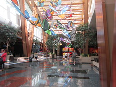アリア リゾート & カジノ アット シティー センター