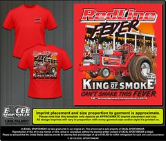 "Red Line Fever 98305131 TEE • <a style=""font-size:0.8em;"" href=""http://www.flickr.com/photos/39998102@N07/9044416008/"" target=""_blank"">View on Flickr</a>"