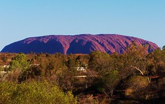 Uluru (Celeste005) Tags: australia outback uluru northernterritory ayersrock