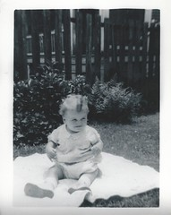 Dad, 1943 (Itinerant Wanderer) Tags: family dad tribute oldphotos