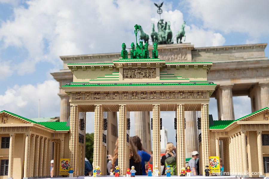 Brandenburg Gate Pictures Berlin 39 s Brandenburg Gate