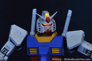 MG RX-78-2 Gundam Ver 3 1 by Judson Weinsheimer