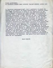 1972 -DIZIONARIO BOLAFFI DEGLI SCULTORI ITALIANI MODERNI
