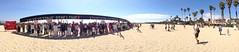 Santa Barbara, CA (350.org) Tags: change keystone sands xl climate tar drawtheline 350org 350ppm keystonexl