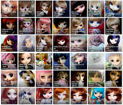 Just realized... my Imaginary Bestiary (Queen Carcharias • Libuse) Tags: hello family white rabbit strange make up robin dorothy doll king princess oz wizard alice nosferatu scarecrow jardin kitty dal william andrew du full special ciel lan edge butler mao ann pullip another humpty dumpty blanche limited edition chill custo paradis johan rayne cinnamoroll chenille colline tete lir ake tantus aï isul sfoglia raphia taeyang seiran byul dotori amarri kuroshitsuji chloi