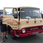 1974 Bedford TK Beaver Tail, Meadmore Preston Dalesbank Farm Silsden Yorkshire thumbnail