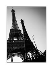 Tour Eiffel (8 eme ART) Tags: paris france eiffeltower toureiffel
