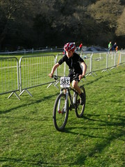 National MTB Cross-country Series Round 2, Newnham Park, Apr-2015