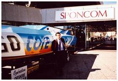 1988 Cannes (FRA) - Convegno internazionale SPONCOM