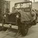 Willys Jeep - Collectie museum Koninklijke Marechaussee - Buren