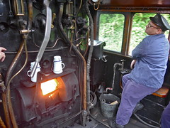 Great Central Railway Rothley Leicestershire 9th May 2015 (loose_grip_99) Tags: uk railroad england train leicestershire may engine rail railway trains steam transportation locomotive passenger railways preservation midlands lms 460 greatcentral eastmidlands 2015 10am stanier black5 45305 uksteam gassteam