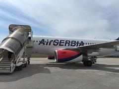 Tivat, Montenegro to Belgrade (johncdenman) Tags: easterneurope