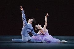 A Meditation on Love: The troubled creation of Jerome Robbins's <em>In the Night</em>