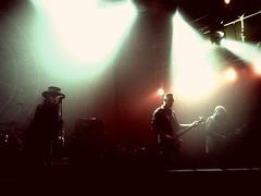 FIELDS OF THE NEPHILIM (Der Ohlsen) Tags: music colour netherlands festival digital live 013 tilburg niederlande fieldsofthenephilim roadburn harinezumi30