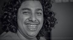 Dr. Rayan | My Brother (dr.7sn Photography) Tags: white black smile hair big nikon photographer dr professional curly ang portret و lightroom rayan ابتسامة بورتريه وجه الدكتور عدسة نيكون الشهري سعادة d7100 كبيرة فيس ريان تقويم بورتريت احترافي احترافية كدش عريضة العزل alshehri كيرلي ilrasli