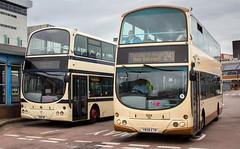 Bus.Sheffield.23.5.15 (deltic17) Tags: bus coach sheffield transport passenger busstation sypte