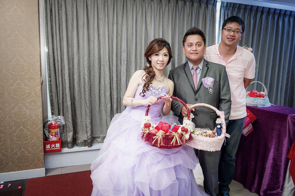 杜青&腕真-Wedding-160