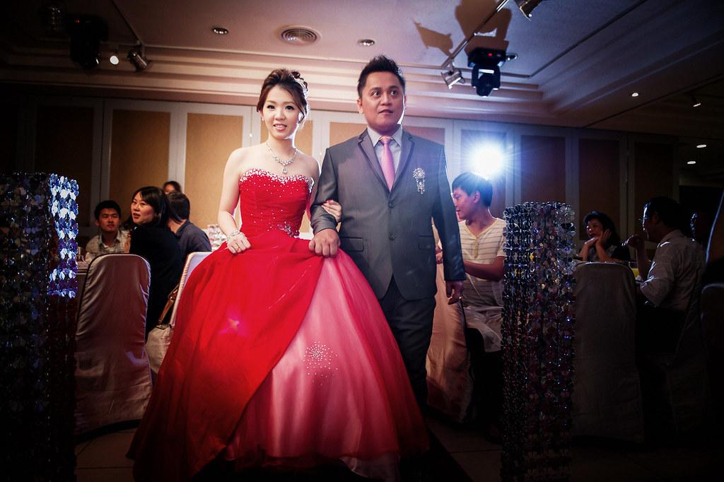 杜青&腕真-Wedding-134