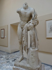 Ostia Antica - Museo (Fontaines de Rome) Tags: roma antica museo ostia ostiaantica cartilius poplicola cartiliuspoplicola