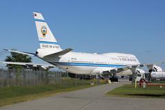 9K-GAA | Boeing 747-8JK | State of Kuwait (cv880m) Tags: stewart newburgh newyork swf kswf unga unitednations generalassembly unweek 9kgaa boeing 747 7478 747800 7478jk kuwait stateofkuwait jumbo vip