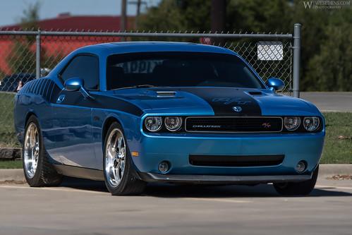 Blue R/T