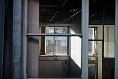. (Xavier Roeseler) Tags: minolta x300 angles shadows sunlight 35mm analogue filmisalive grainisgood