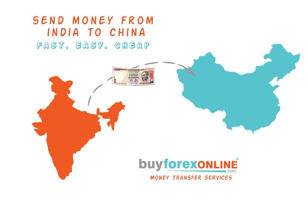 Sydney forex money transfer for india