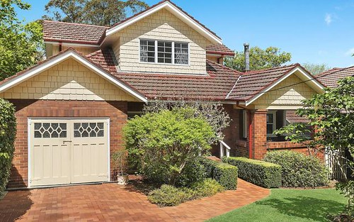 27 Dudley Avenue, Roseville NSW 2069