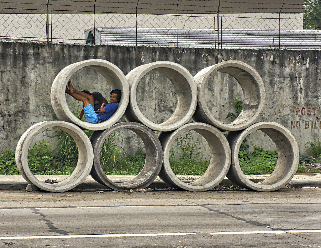 Pipe Dreamer by Beegee49 (Thanks for 12m views,account locked, on Flickr
