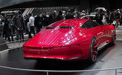 _PRO0142 (@NITROproMotion) Tags: maybach mercedes vision6 sportcar