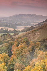 Colley Hill (craig.denford) Tags: colley hill reigate surrey hills craigdenford