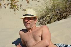 Sassari (mikael_on_flickr) Tags: sassari platamona sardegna sardinia sardinien beach spiaggia portrait ritratto friend amico male man mann uomo homme hombre guy mec amschio maschile bello bellisssimo