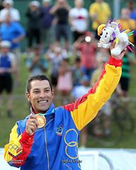 CICLISMO RUTA MASCULINO (skyrosredes) Tags: sport sportsevent panamericangames deporte eventosdeportivos juegospanamericanos toronto ontario canad
