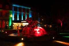 Nacht in Paderborn 3 (AKS-2011) Tags: nachtaufnahmen paderborn
