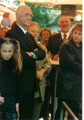 425 jaar De Bobbel 2001(12) (debobbel1576) Tags: bobbel 1576 biesland maastricht st servatius