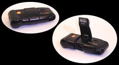 Kodak Cameo motor 110 camera (camera.etcetera) Tags: kodak camera cameo 110 cassette cartridge