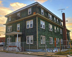 10/20/2016365 Main Street Project  199 of 365 (Sixstring563) Tags: 365 main street project laurel town lodge c flats community redevelopment authority
